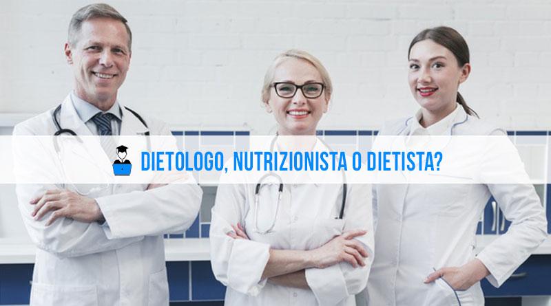 dieta dietista dietologo
