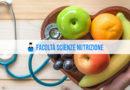 Facoltà Scienze della Nutrizione: quali sono e come funzionano