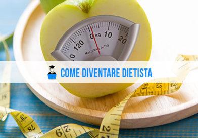 Come diventare dietista: lavoro, laurea e alternative
