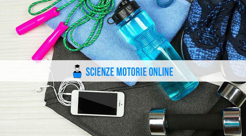 Scienze Motorie Online