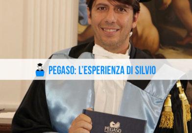 Opinioni Pegaso: l'intervista a Silvio, laureato in Management dello Sport