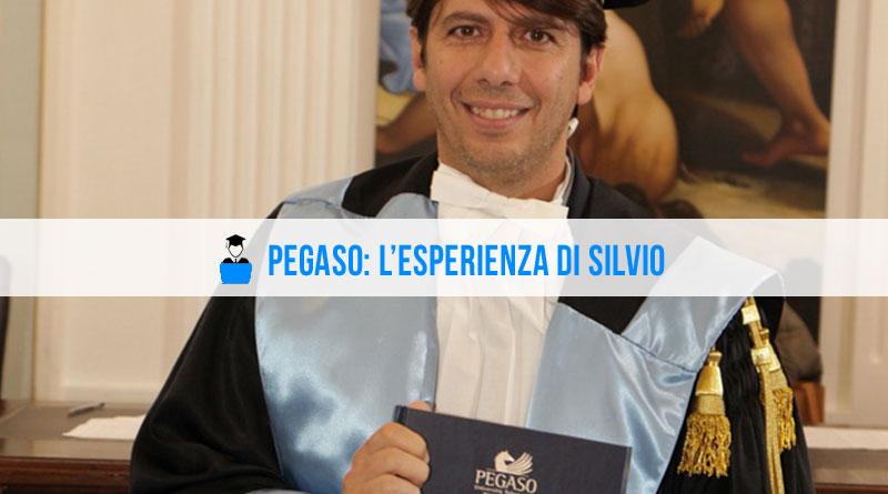 Opinioni Pegaso Management Sportivo Silvio