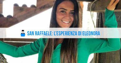 Opinioni San Raffaele: l'intervista a Eleonora, studentessa di Scienze dell'Alimentazione
