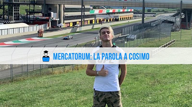 Opinioni Mercatorum Enologia e Viticoltura Cosimo