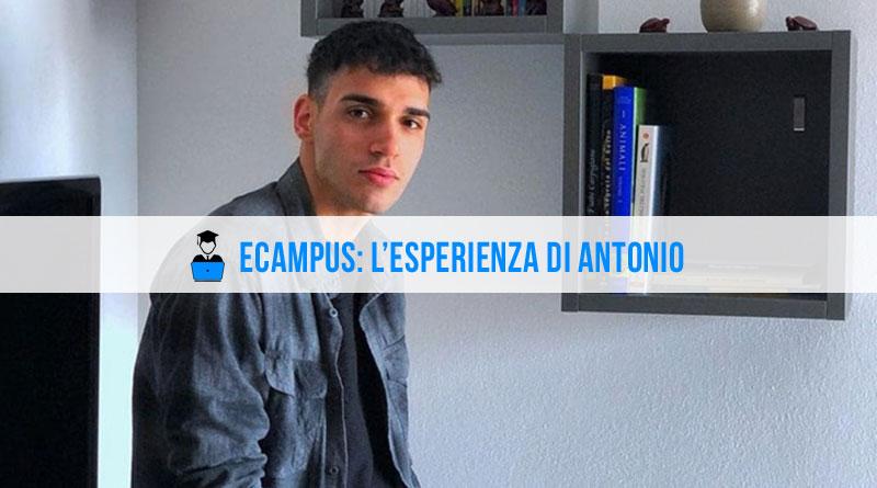 Opinioni eCampus Scienze Motorie Antonio