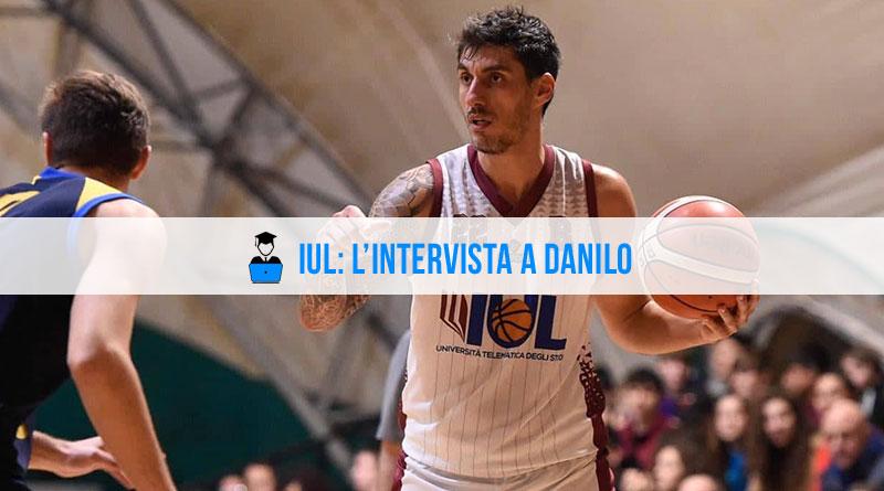 Opinioni IUL Scienze Motorie Danilo