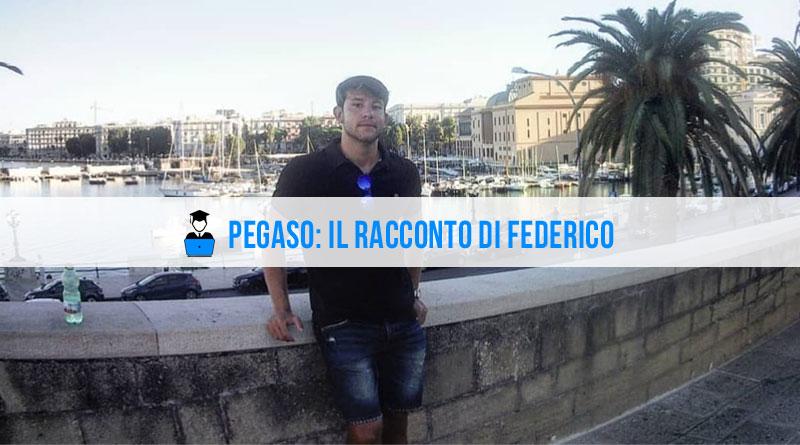 Opinioni Pegaso Management dello Sport Federico