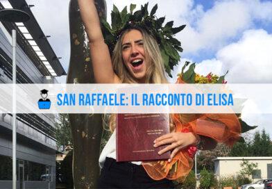 Opinioni San Raffaele: l'intervista a Elisa, laureata in Scienze Motorie