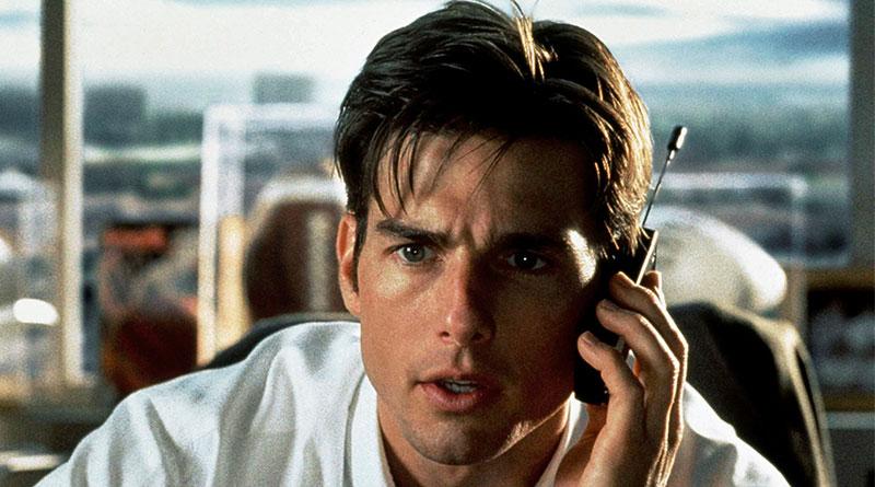 Come diventare procuratore sportivo - Jerry Maguire