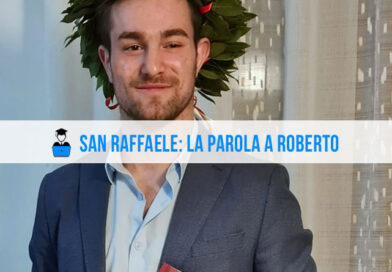 Opinioni San Raffaele: l'intervista a Roberto, rugbista laureato in Scienze Motorie
