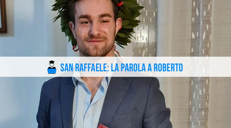 Opinioni San Raffaele Scienze Motorie Roberto