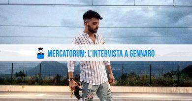 Opinioni Mercatorum Gastronomia Gennaro
